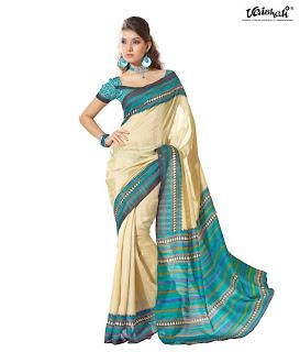 Eid Saree Design+(32) Saree Design For This Year Eid