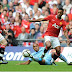(video) highlight gol perlawanan manchester united vs manchester city  keputusan perlawanan piala perisai komuniti (community shield) 3-2