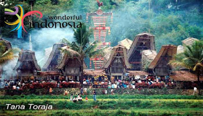 Menelusuri Wisata Budaya Tana Toraja