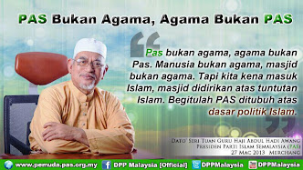 PAS for ALL.....