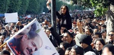 Pays du Golf impliqués dans l'assassinat de Chokri Belaid?
