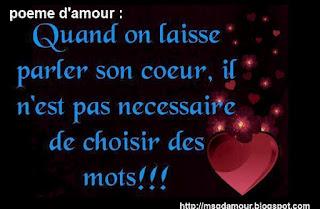 lettre d'amour 2014