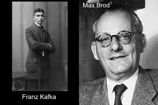 Tribunal israelense decide sobre coleção de Kafka