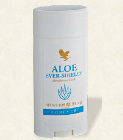 aloe ever shield