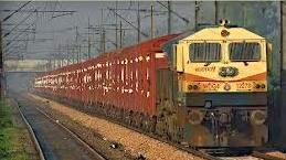 Railway Locomotive Fuel