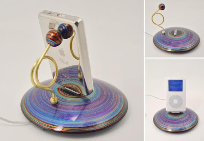 Creative Docks for iPhone, iPod, and iPad (15) 8