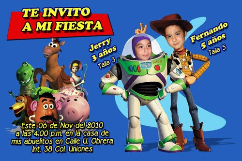 INVITACIONES DIGITALES (princesas,Dragon ball z,campanita,bob ...