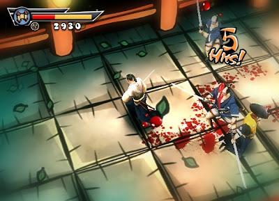 18+ DOWNLOAD GAME SAMURAI VENGEANCE 2 FREE GAME UNTUK PC