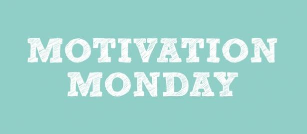 IT's Monday Motivation