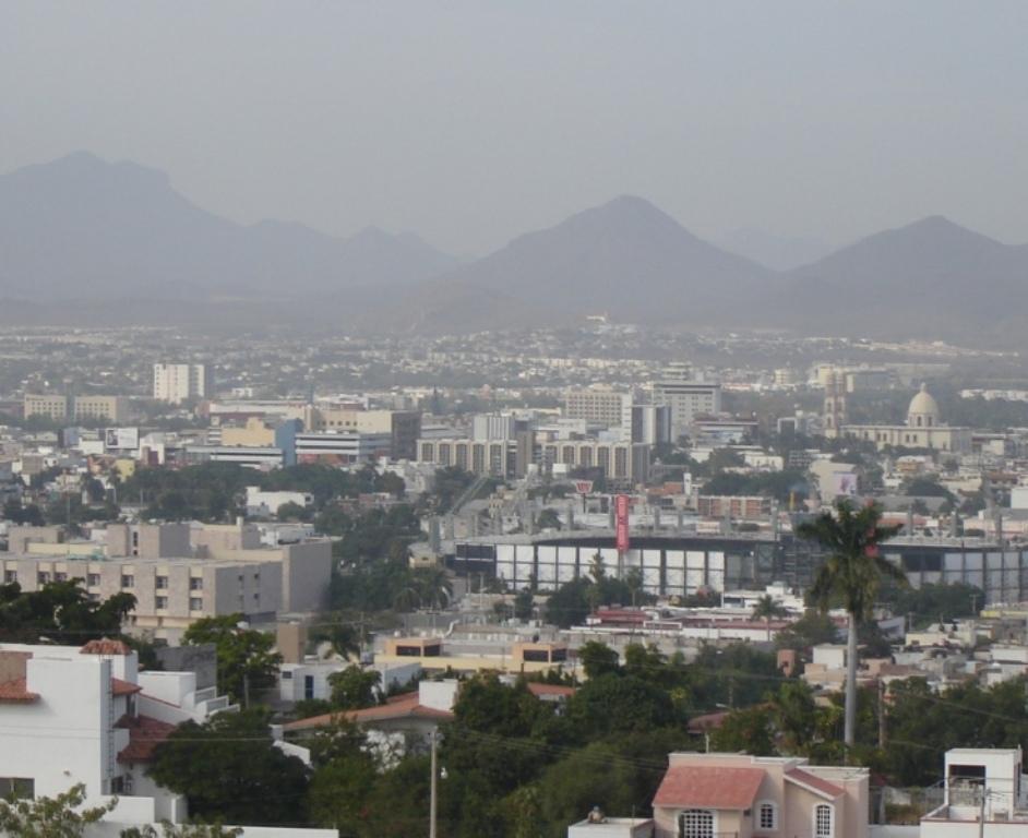 Culiacan Sinaloa Mexico