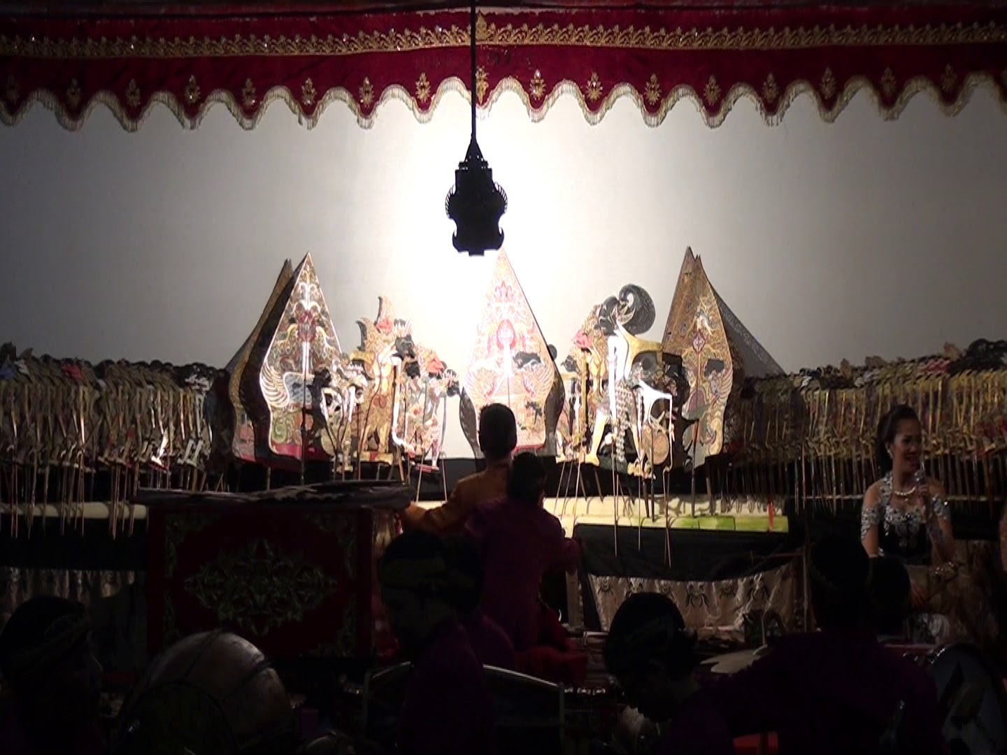 jasa Video Shooting Wayang