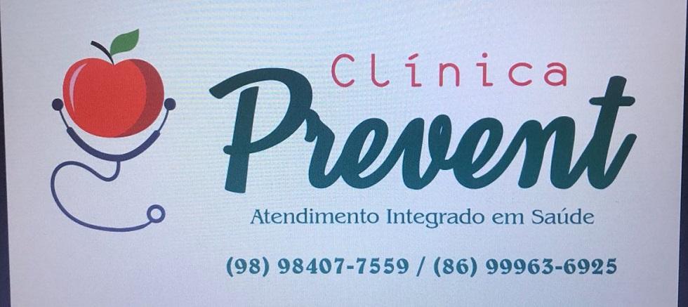 Agora em Tutóia, Clínica Prevent