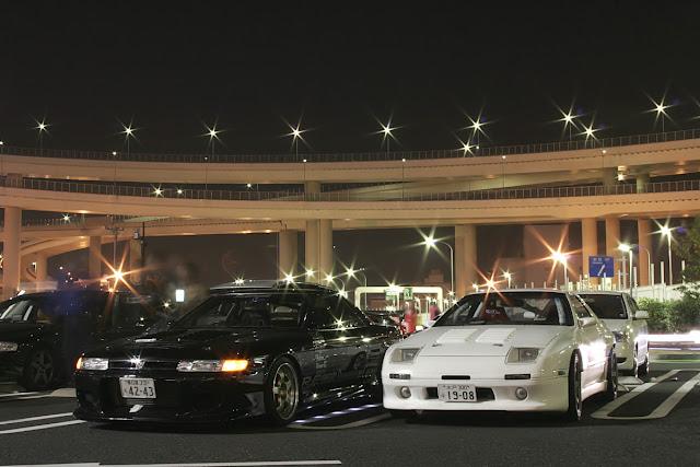 Mazda Eunos Cosmo  Mazda RX-7 FC wankel twin turbo 20B-REW japoński sportowy samochód coupe RWD