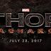 O que é RAGNAROK e o que isso tem a ver com o universo Marvel?