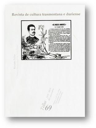 nº 69 da Revista Tellus - VILA REAL - Director: A M PIRES CABRAL