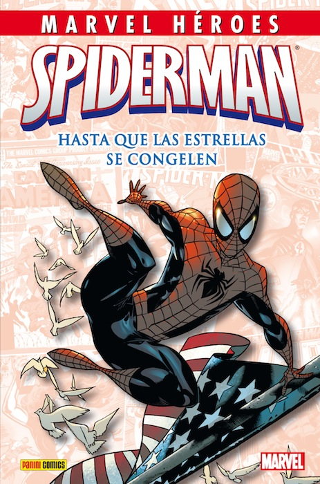 COLECCIÓN DEFINITIVA: SPIDERMAN [UL] [cbr] Spider+man
