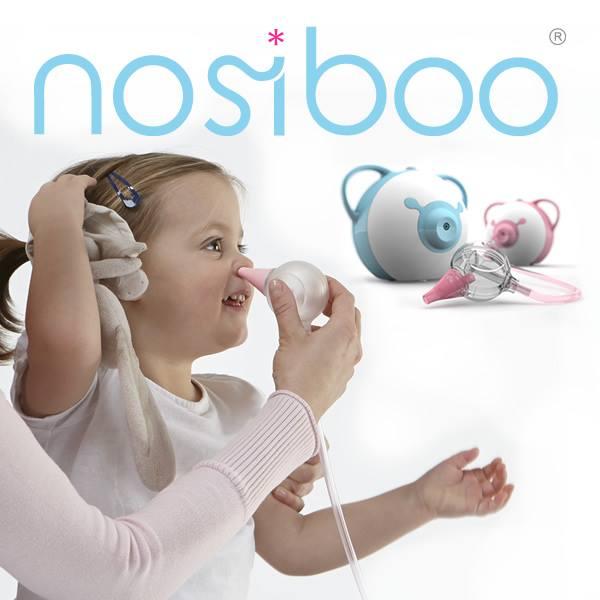 Collaborazione con Nosiboo
