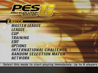 Download Update Transfer Pemain PES 6 September 2013