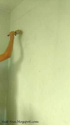 Jak zagruntować ściany