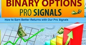 Binary options returns