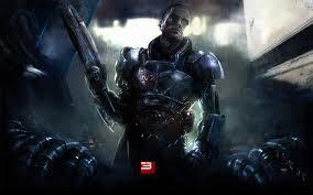 3 Maneras de Jugar Mass Effect 3