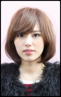 model rambut untuk muka bulat