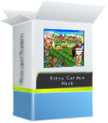 Astro Garden Hack Download