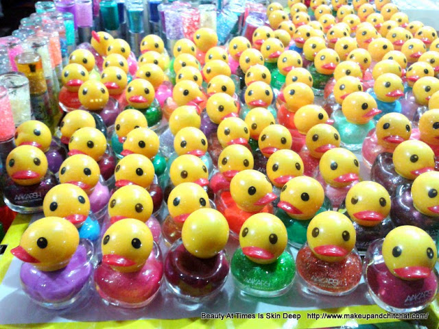 Duckling Nail Polish in India| Cute duck nail polish Kolkata