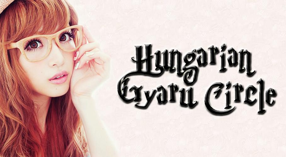 Hungarian Gyaru Circle