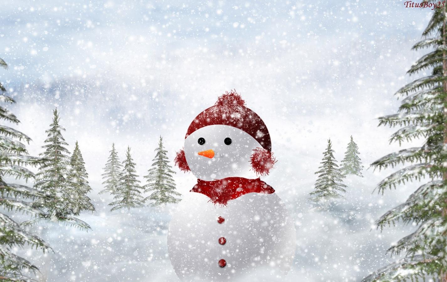 Advent und weihnachten schneemann hintergrundbilder 2011 - Advent hintergrundbilder ...
