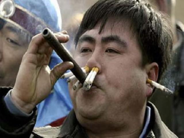 As vantagens da pessoa que deixou de fumar