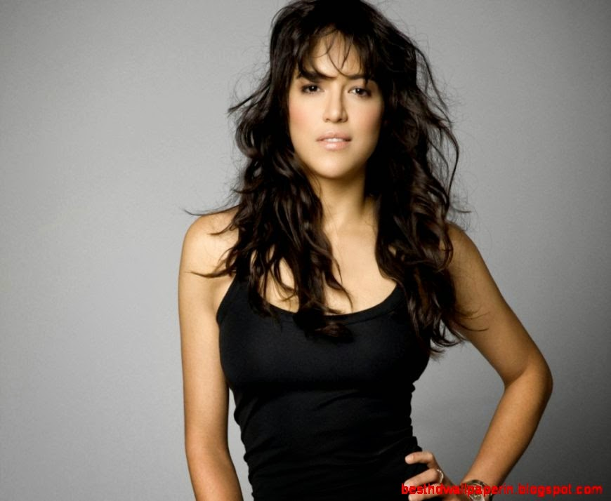 Sweet Michelle Rodriguez Photoshoot Wallpaper | Best HD ...