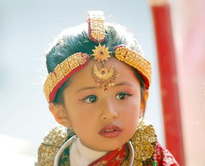 Politics of child marriage