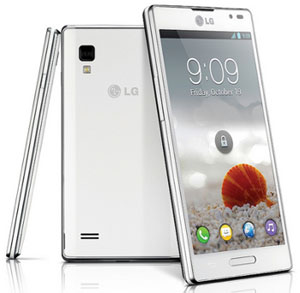 LG Optimus L9 Coming Soon To Flipkart India