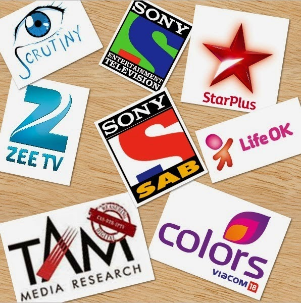TVT {TRP} & GVT {GRP} Ratings of Week 49 (28th Nov - 3rd Dec 2014) of Hindi TV Show & Serials