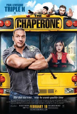 The Chaperone (2011) - DVD - mp4 Mobile Movies Online, The Chaperone (2011)