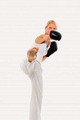 LA Martial Arts