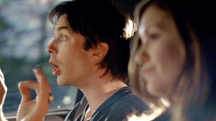 We Won't Go Crazy | Demon Salvatore | The Vampire Diaries