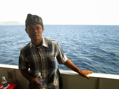 Ferry 8