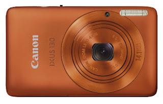 kamera Digital Canon IXUS 130