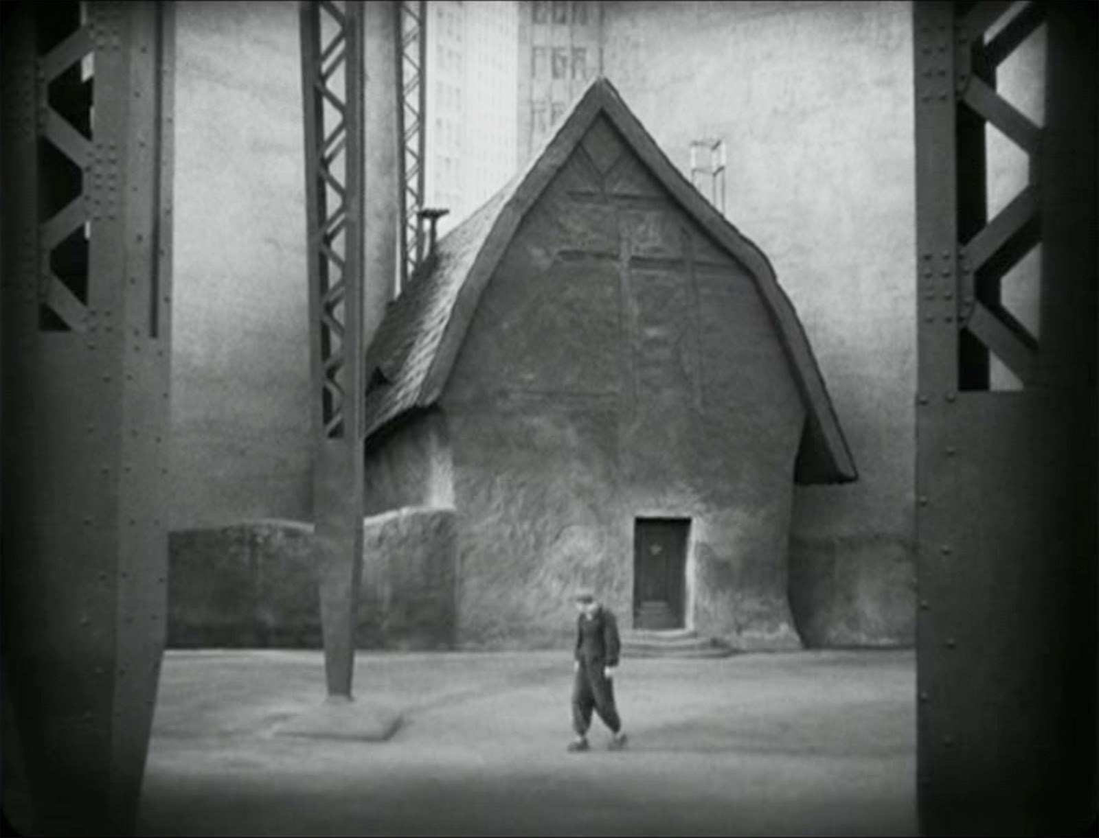 oppression and control in metropolis a film by fritz lang Savior of the working man: promethean allusions in fritz lang's metropolis (1927)  as nazi collaborators who used the film to support a nascent political.