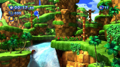 Sonic Generations PC Game (4)