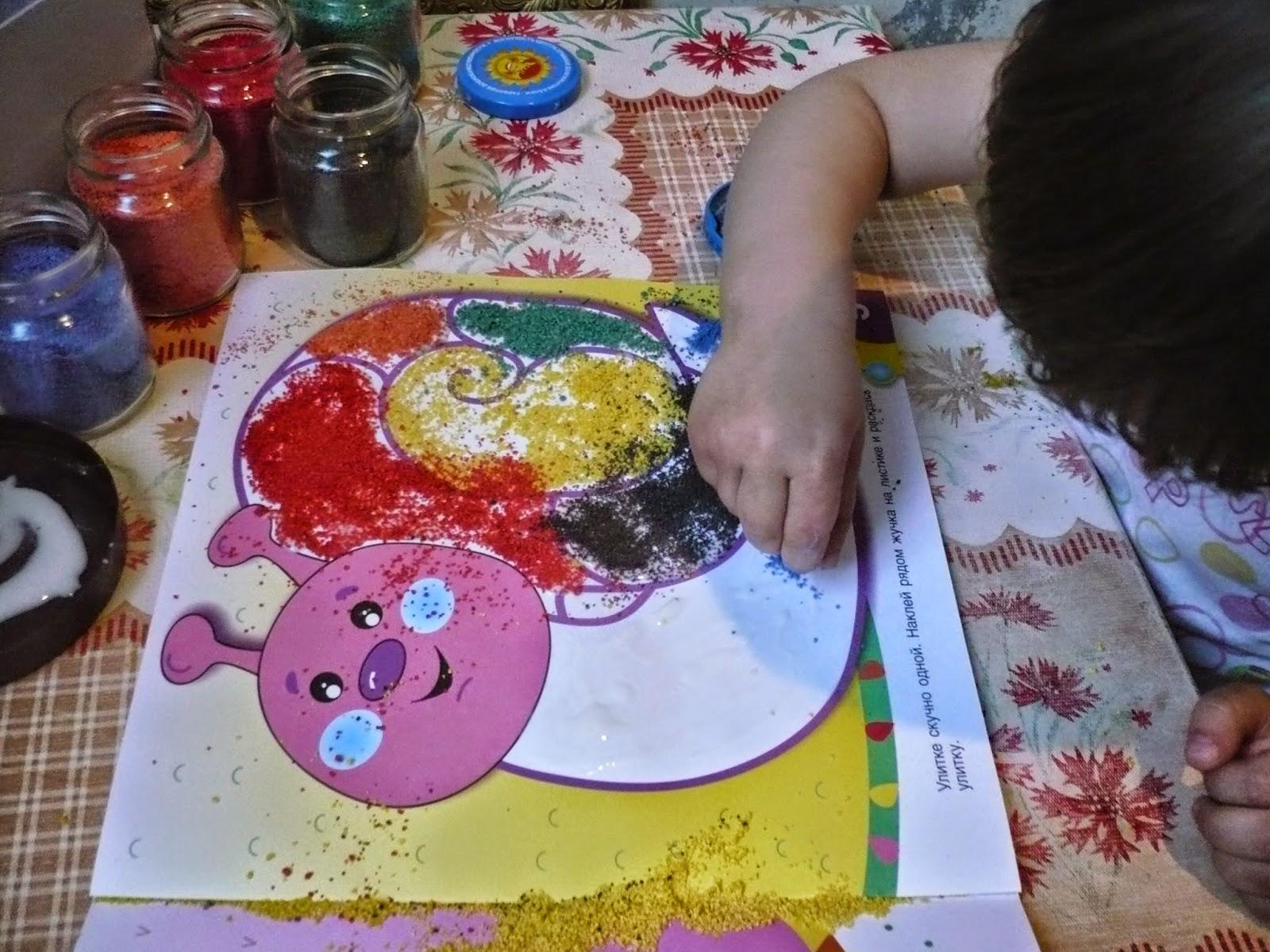 Как манку покрасить для поделок? Все способы изготовления альтернативы 19