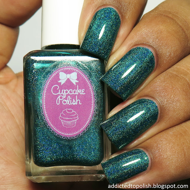 cupcake polish re-amped