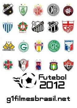 Brasileiro série B 2012