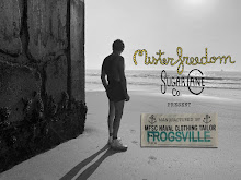 Mister Freedom® x Sugar Cane msfc SS2021 FROGSVILLE Collection & SPORTSMAN LookBook Preview