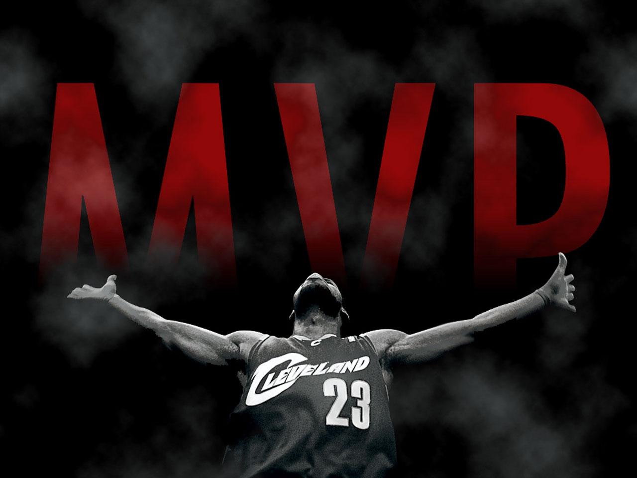News Vessel  LeBron James to Receive 3rd NBA MVP in 4 Seasons  Putting