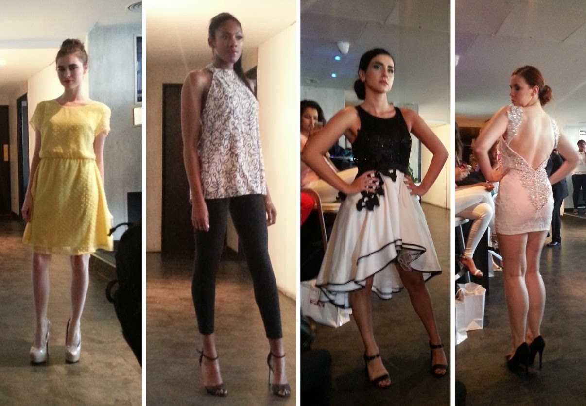 Inspire Magazine Online - UK Fashion, Beauty & Lifestyle blog | Lifestyle // Recap of Bloggers Love Fashion Week; Inspire Magazine; Inspire Magazine Online; Bloggers Love Fashion Week; BLFW