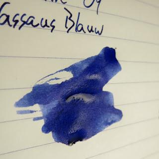 Akkerman #04 Nassaus Blauw