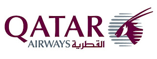 Qatar Airways (Qatar) Logo